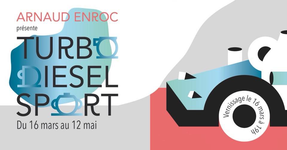Turbo Diesel Sport